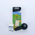 Car aromatherapy diffuser kit