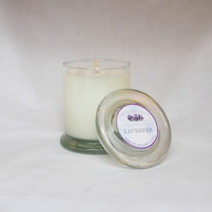 Massage Oil Candle